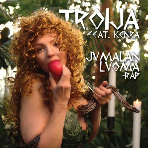 Jumalan luoma-rap by Troija