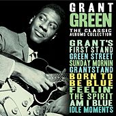 The Classic Albums Collection de Grant Green
