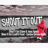 Shout It Out (Remixes) by Balkan Beat Box