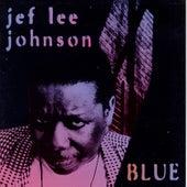 Blue by Jef Lee Johnson