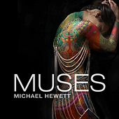 Muses by Michael Hewett