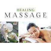 Healing Massage – Deep Relaxation, Pure Massage, Spa, Wellness, Zen, Relief Stress, Green Garden Sounds de Zen Meditation and Natural White Noise and New Age Deep Massage