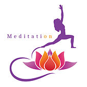 Meditation – Calm Down, Relaxation Sounds, Clear Mind, Focus, Concentration, Training Yoga, Stress Free, Calmness by Reiki