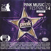 Pink Music Festival 2014 by Various Artists