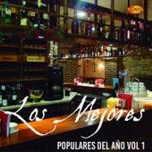 Los Mejores Populares del Año. Vol. 1 by Various Artists
