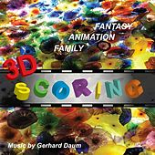 3D Scoring - Fantasy Animation Family by Gerhard Daum
