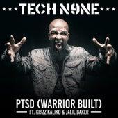PTSD (Warrior Built) by Tech N9ne