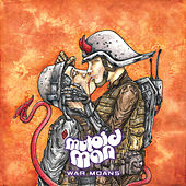 Melt Your Mind by Mutoid Man