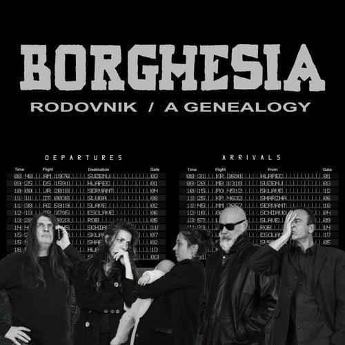 Rodovnik by Borghesia