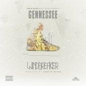Windbreaker by Gennessee