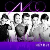 Hey DJ by CNCO