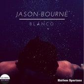Jason Bourne de Blanco