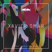 Afraid von Xavier Omär