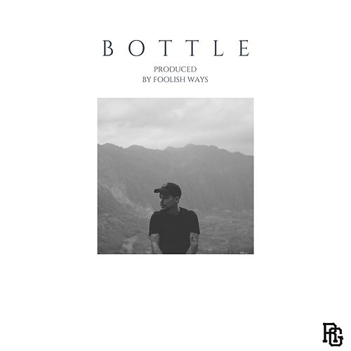 Bottle by Roach Gigz