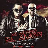 Se Acabo el Amor (Remix) von J. Alvarez