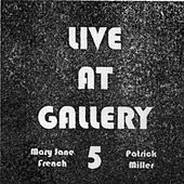 Live at Gallery 5 von Various Artists