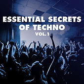 Essential Secrets of Techno, Vol. 1 de Various Artists