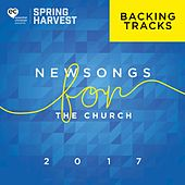 Newsongs for the Church 2017 (Backing Tracks) by Spring Harvest