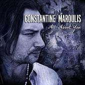 All About You de Constantine Maroulis