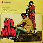 Aan Aur Shaan (Original Motion Picture Soundtrack) de R.D. Burman