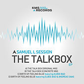 The Talkbox EP by Samuel L Session