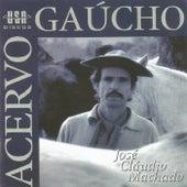Acervo Gaúcho de José Cláudio Machado