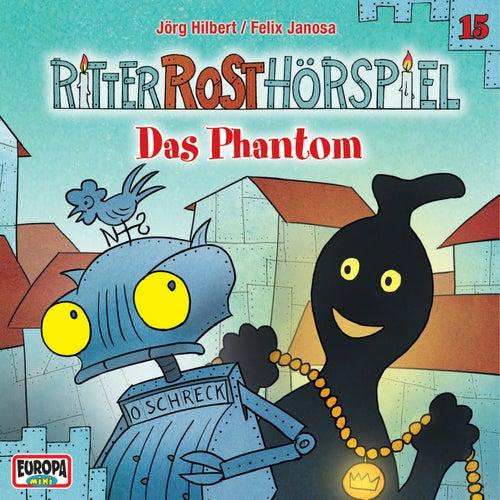15/Das Phantom von Ritter Rost