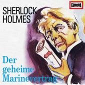 03/Der Daumen des Ingenieurs / Der geheime Marinevertrag by Sherlock Holmes