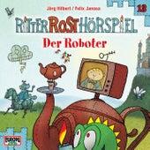 13/Der Roboter von Ritter Rost