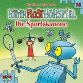 14/Die Sportskanone von Ritter Rost