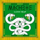 Latin Trap by Machete