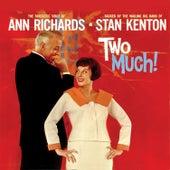 Two Much! (Remastered) de Ann Richards