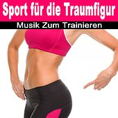 Sport für die Traumfigur - Musik Zum Trainieren (128-140 Bpm) & DJ Mix (Die Besten Musik für Aerobics, Pumpin' Cardio Power, Plyo, Exercise, Steps, Barré, Curves, Sculpting, Abs, Butt, Lean, Twerk, Slim Down Fitness Workout) von The Allstars