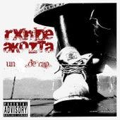 Un de Rap von Rxnde Akozta