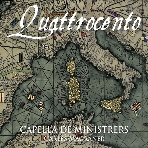 Quattrocento by Carles Magraner