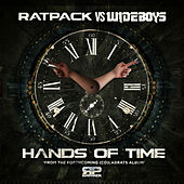 Hands Of Time Remixes de Ratpack