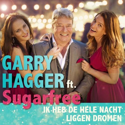 Ik Heb De Hele Nacht Liggen Dromen de Garry Hagger