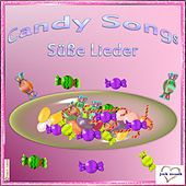Candy Songs - Süße Lieder van Various Artists