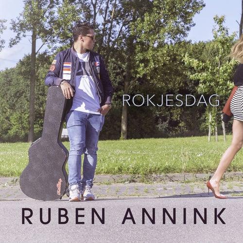 Rokjesdag by Ruben Annink