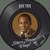 Stars from Vinyl de Joe Tex
