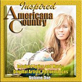 Americana Country Volume One by Various Artists