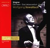 Wolfgang Sawallisch by Various Artists