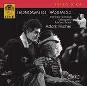Leoncavallo: Pagliacci (Excerpts) von Various Artists