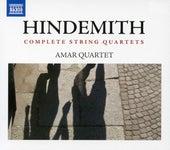 Hindemith: Complete String Quartets by Amar Quartet
