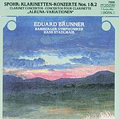 Spohr: Clarinet Concertos Nos. 1 & 2 by Various Artists
