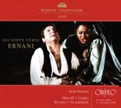 Verdi: Ernani by Various Artists