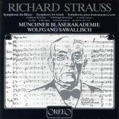R. Strauss: Sonatina No. 2, TrV 291