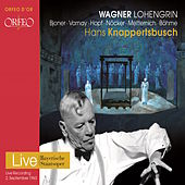 Wagner: Lohengrin, WWV 75 de Various Artists
