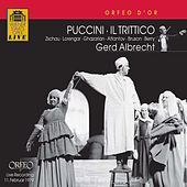 Puccini: Il trittico (The Triptych) by Various Artists