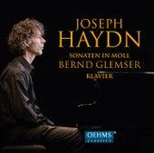 Haydn: Sonaten in Moll by Bernd Glemser